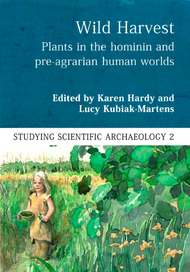publicacio-de-wild-harvest-plants-in-the-hominin-and-pre-agrarian-human-worlds